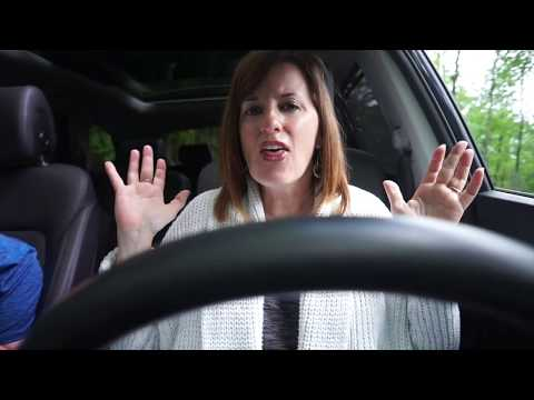 2017 Hyundai Santa Fe Review - All Things Fadra