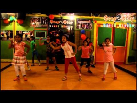 Laung Da Lashkara   Patiala House   Step2Step Dance Studio