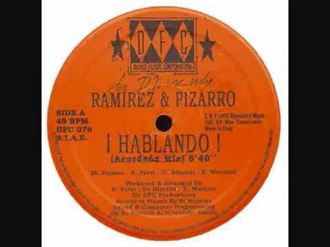 Ramirez - Hablando (Accordeon Mix) MP3