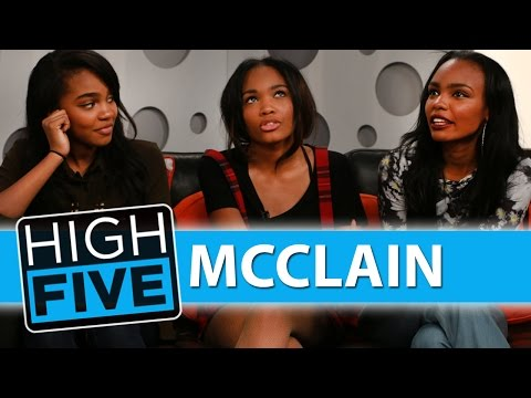 McClain: The High Five - Hidden Talents, Worst Fashion Trends & More