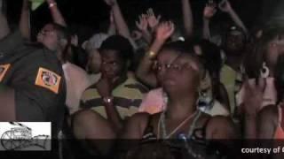 Djakout Mizik Live @ the the 2008 Pre-labordayfest NYC