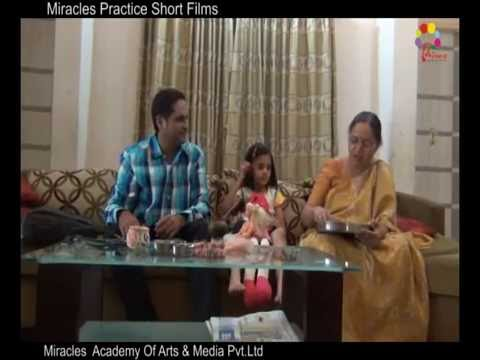 Reshim Gathi By Miracles Pune, Sch-5 video