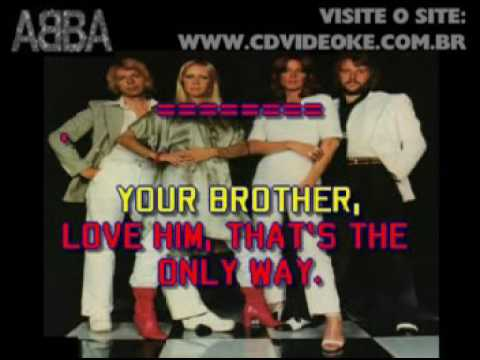 Abba   He Is Your Brother