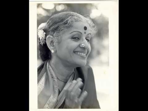 M S Subbulakshmi - Tulasi Dalamulache - Mayamalavagaula - Tyagaraja...