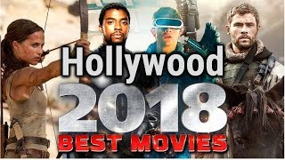 Top 5 Best Hollywood Movies Of 2018 (Best Action Horror & Thriller Movies) Mateen Tv
