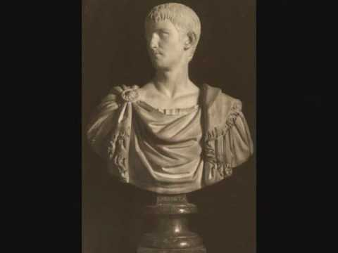 an introduction to the history of gaius caesar augustus germanicus or caligula An introduction to the history of gaius caesar augustus germanicus or caligula pages 4 words 2,235 view full essay more essays like this.