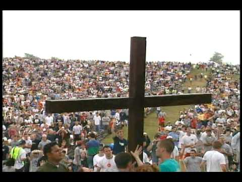 Chris Tomlin - The Wonderful Cross (With Matt Redman)