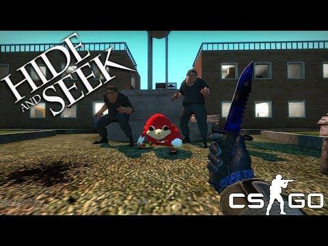 Counter-Strike Global Offensive ქართულად Hide and seek დამალობანა 😁გაბენის ძალა გფარავდეს
