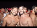 Http://www.gaypv.mx Jeffrey Sanker White Party PV February 2017
