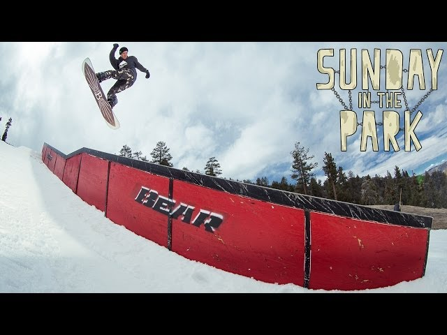 2014 Sunday In The Park Episode 13