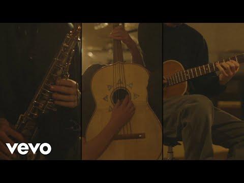 Pino Palladino + Blake Mills - Just Wrong