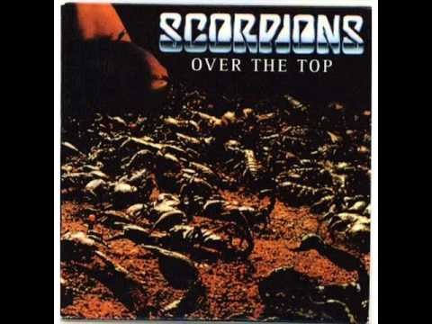 Scorpions - Over The Top