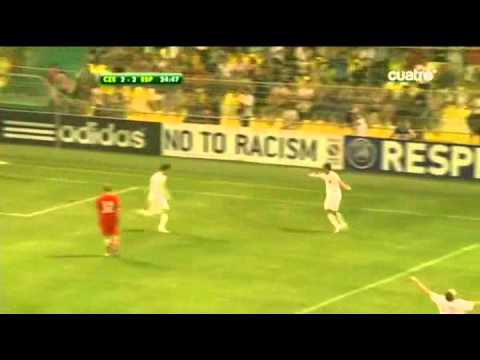 Paco Alcacer Goals  Final Euro U-19 2011