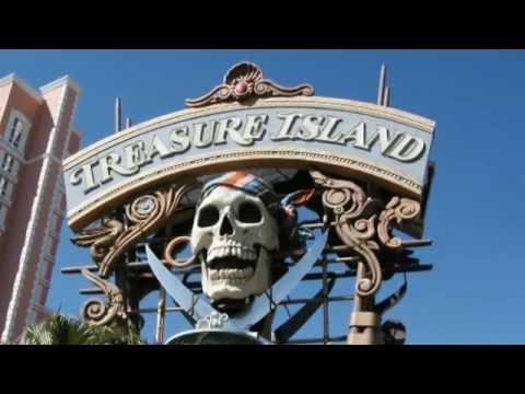 Treasure Island Hotel & Casino Las Vegas