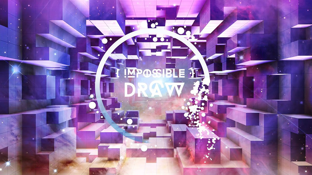 Impossible Draw by Istom