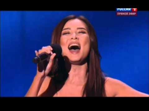 Адэми (Казахстан) и Ирина Дубцова - Суженый (Новая волна 2015)