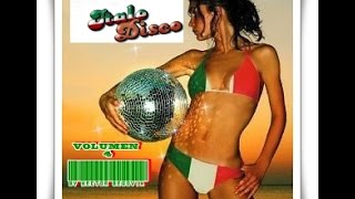 ITALO DISCO VOLUMEN 4