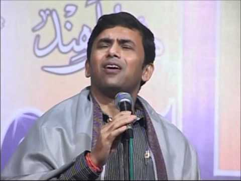 All India Mushaira  2011 Khalid Qaiser Part 7.wmv