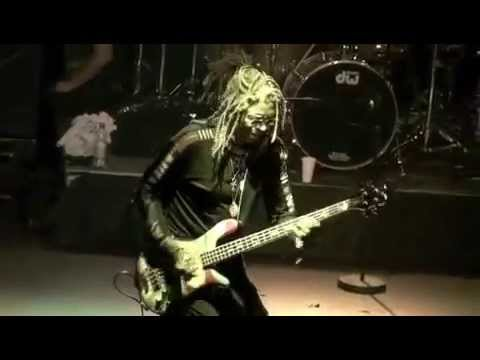 TM Stevens Bass Solo Live With The IMF's. (HQ)