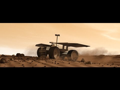 The Latest on Mars One Colonization Plans
