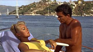 The Marriage-Go-Round (1961) - Official Trailer