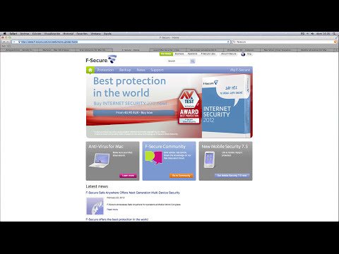 Antivirus para MAC | Tutorial
