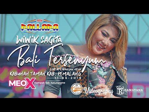 Download Bali Tersenyum - Wiwik Sagita New Pallapa MEOX Community Mp4 baru