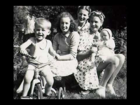 The Tickell Kids Family Tree 1940-1959