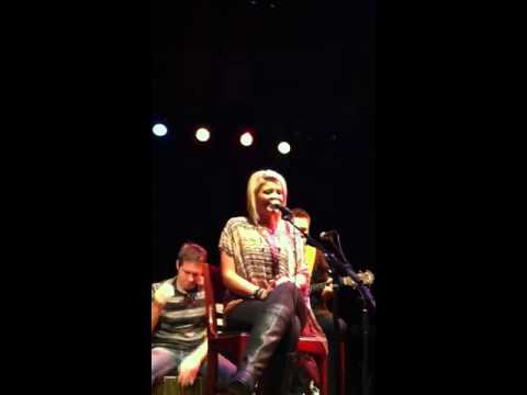 Lauren Alaina - Eighteen Inches Tangiers Akron, OH
