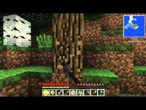 La perfectu' simplu - ★ Mitica - Minecraft la perfectul simplu   Episodul 1