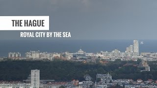 Video of The Hague: The Hague - Royal city by the sea (author: This is The Hague)