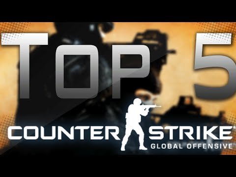 CS:GO | Top 5 Plays Ep 6 | Counter Strike Global Offensive