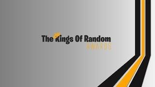 The Kings Of Random Awards -|Presentación|-