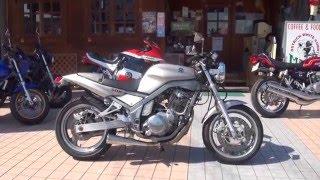 ジムカーナ最強 YAMAHA・SRX400 ヤマハ・SRX400 SRX600 YAMAHA ヤマハ・SRX 三重県 伊賀 750SS MACHⅣ GSX1100S