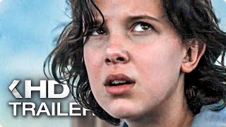 GODZILLA 2: King of the Monsters Trailer German Deutsch (2019)