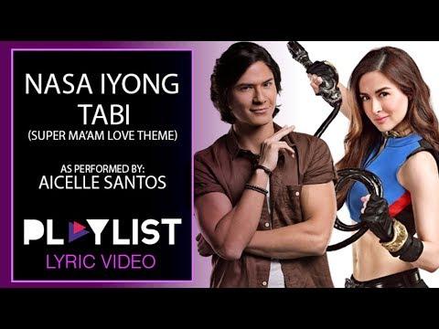 Playlist Lyric Video: