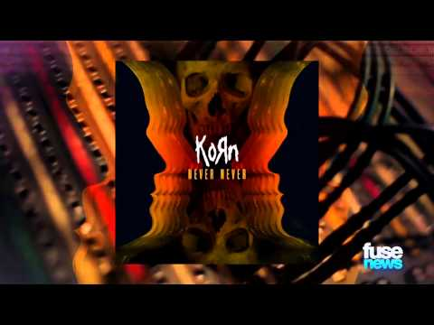 Korn - Never Never (behind The Scenes) video