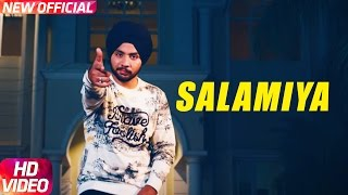 Salamiya (Full Song) | Deep Zaildar | Latest Punjabi Song 2017 | Speed Records