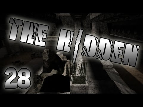 The Hidden (HL2-Mod): w/ Gassy & Friends #28
