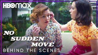No Sudden Move | Behind the Scenes