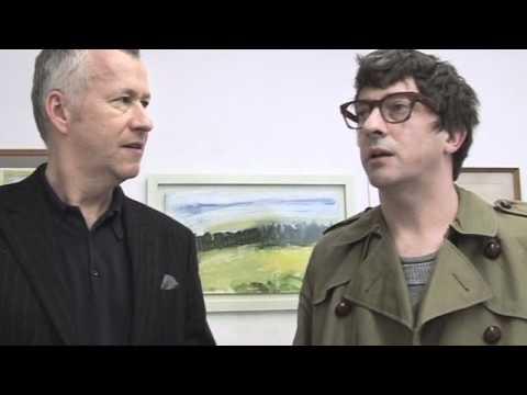 Blur's Graham Coxon on Syd Barrett