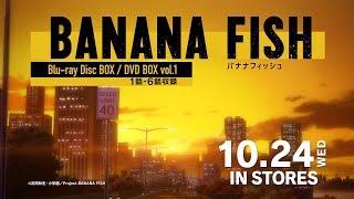 Banana Fish video 7