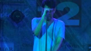 THE ANUPAM ROY BAND LIVE AND LOUD AT BURDWAN MEDICAL COLLEGE(A SMALL GLIMPSE)