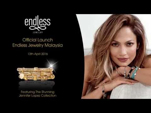 Endless Jewelry Malaysia - Launching Video Highlights (13/04/16)