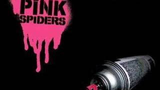 Watch Pink Spiders Knock Knock video