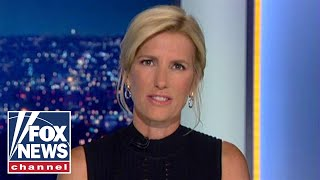 Ingraham: Boltin' from the White House