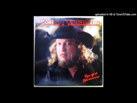 John Anderson - She Sure Got Away With My Heart