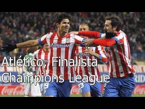 Atletico de Madrid - Chelsea (1-3). SemiFinal UEFA Champions League