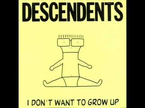 Descendents - I Don