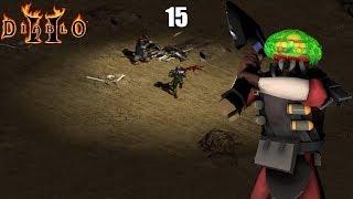 Diablo II Let's Play [Part 15] - Slash Like an Egyptian